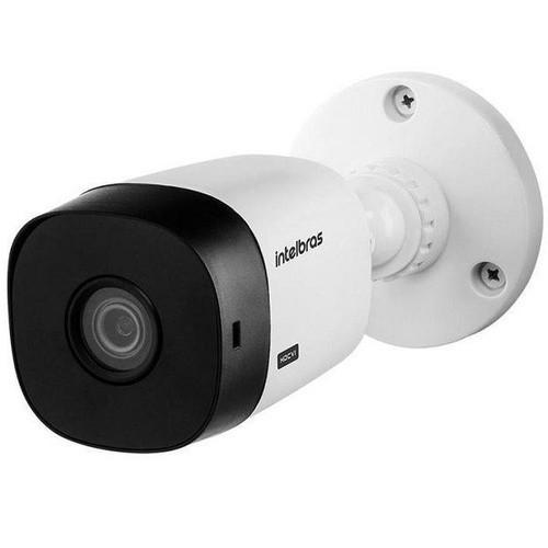 Câmera Multi HD com infravermelho VHD 1120 B G5 Intelbras