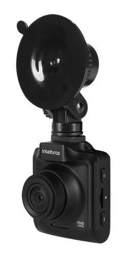 Câmera Veicular Full Hd Dc 3101 Microfone Interno Tela Lcd 2