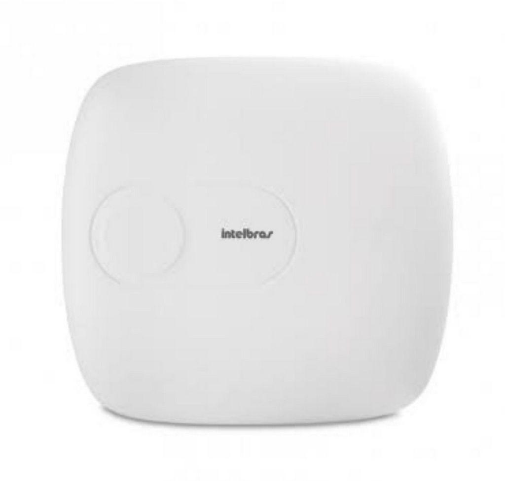 Central De Alarme Monitorada Intelbras Amt 4010 Smart Net