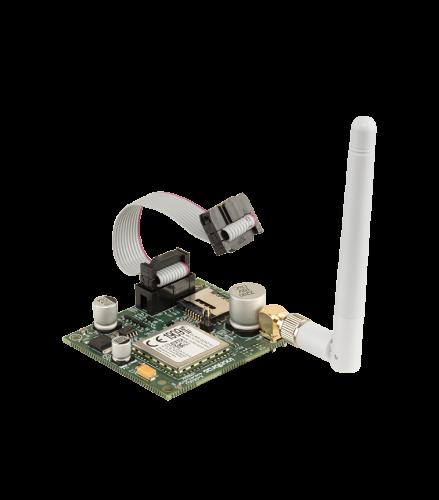 Comunicador GPRS XAG 8000 3G Intelbras