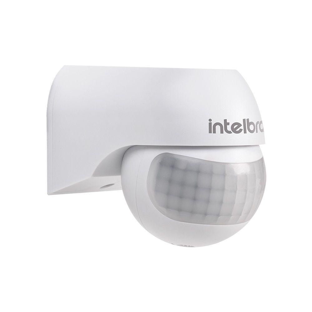Esp 180 Sensor De Presença Para Iluminação