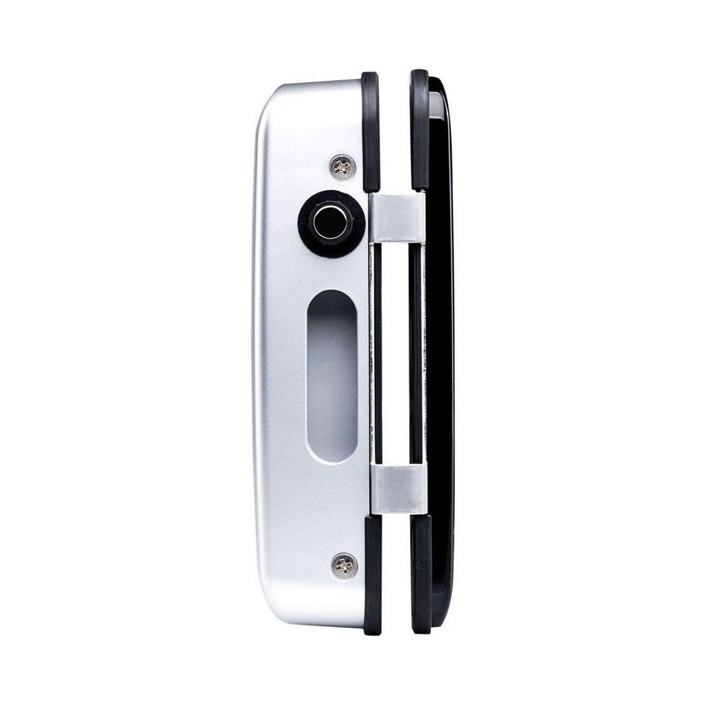Fechadura digital para portas de vidro FR 400