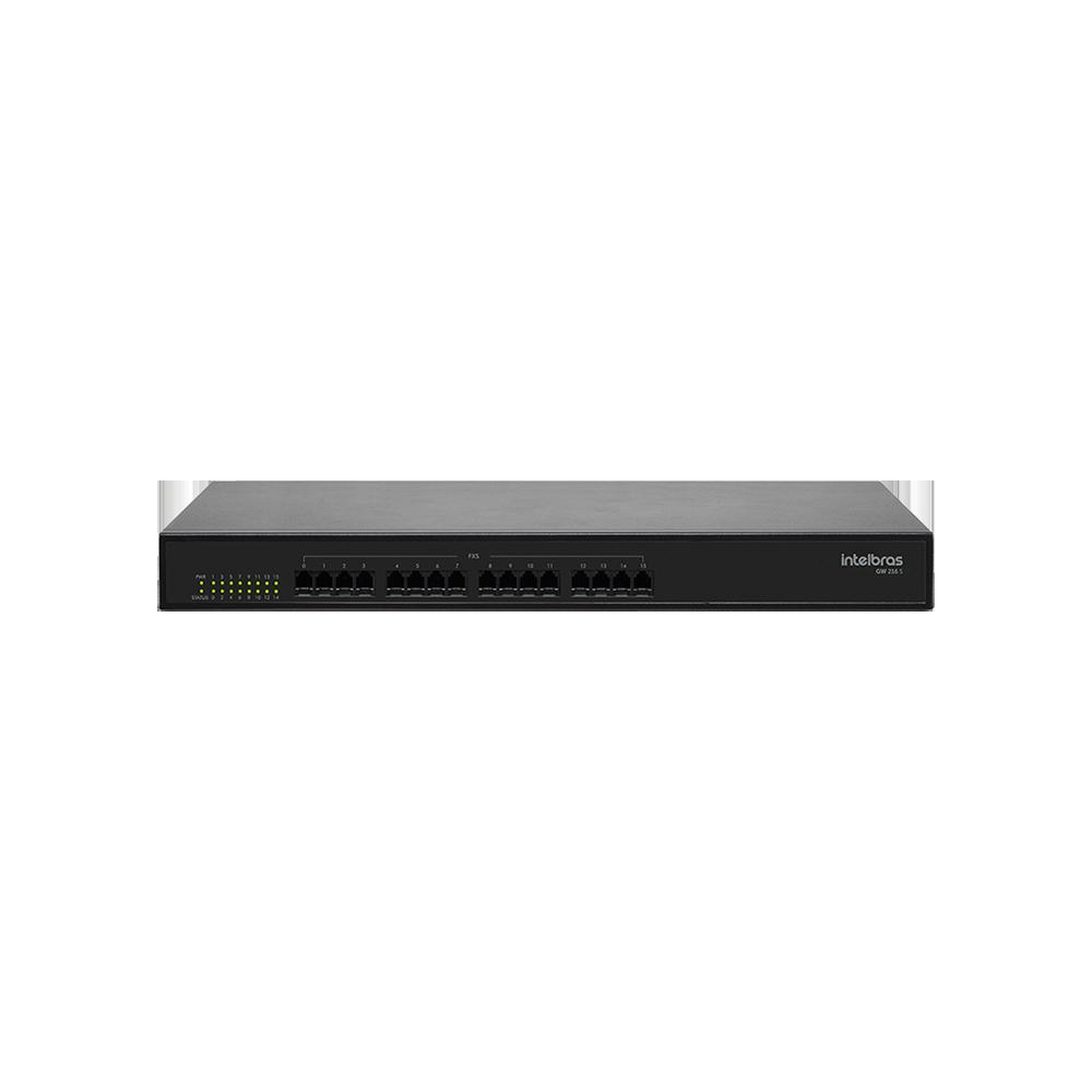 Gateway de voz GW 216 S Intelbras