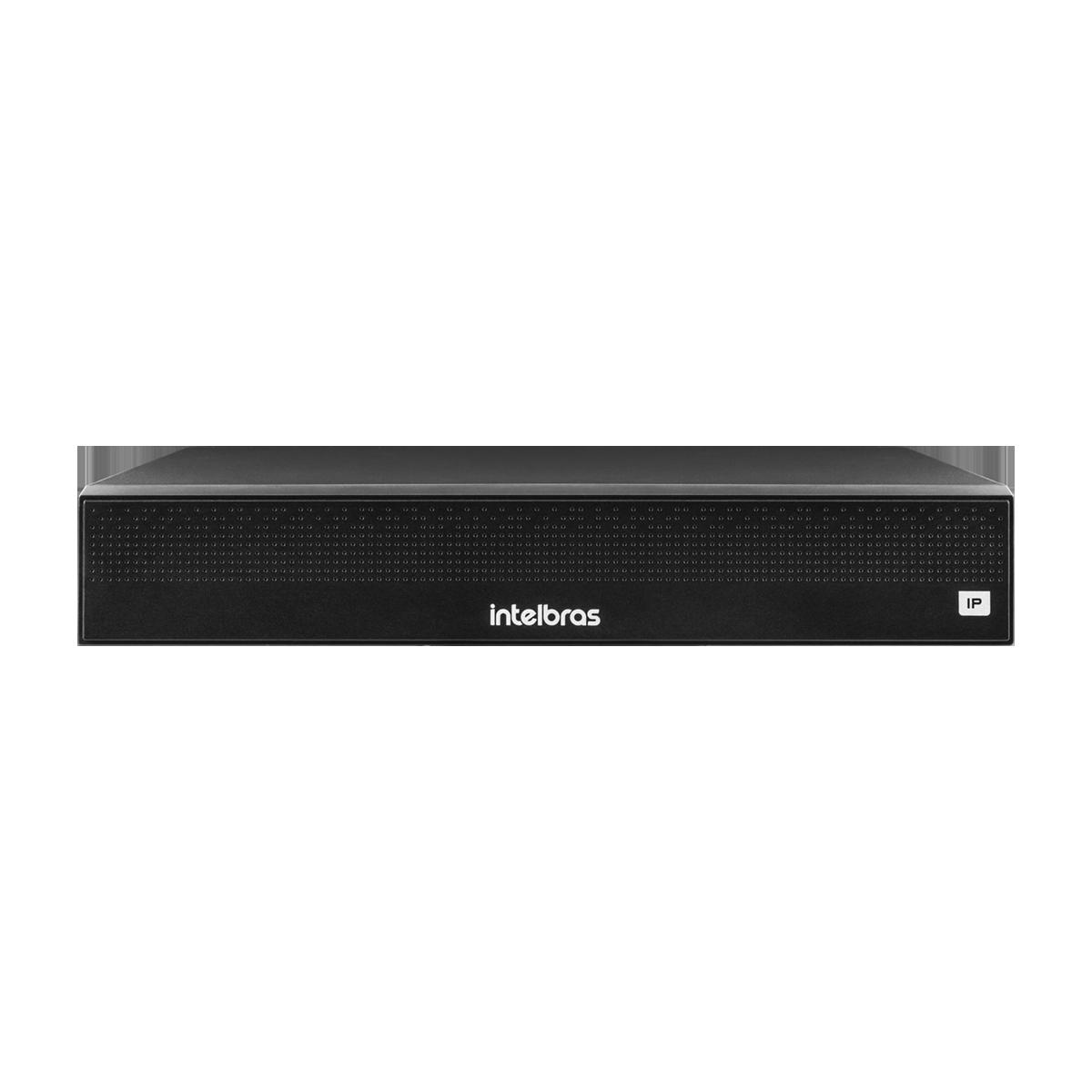 Gravador digital de imagem NVD 1308 C/ HD 1 TB Intelbras