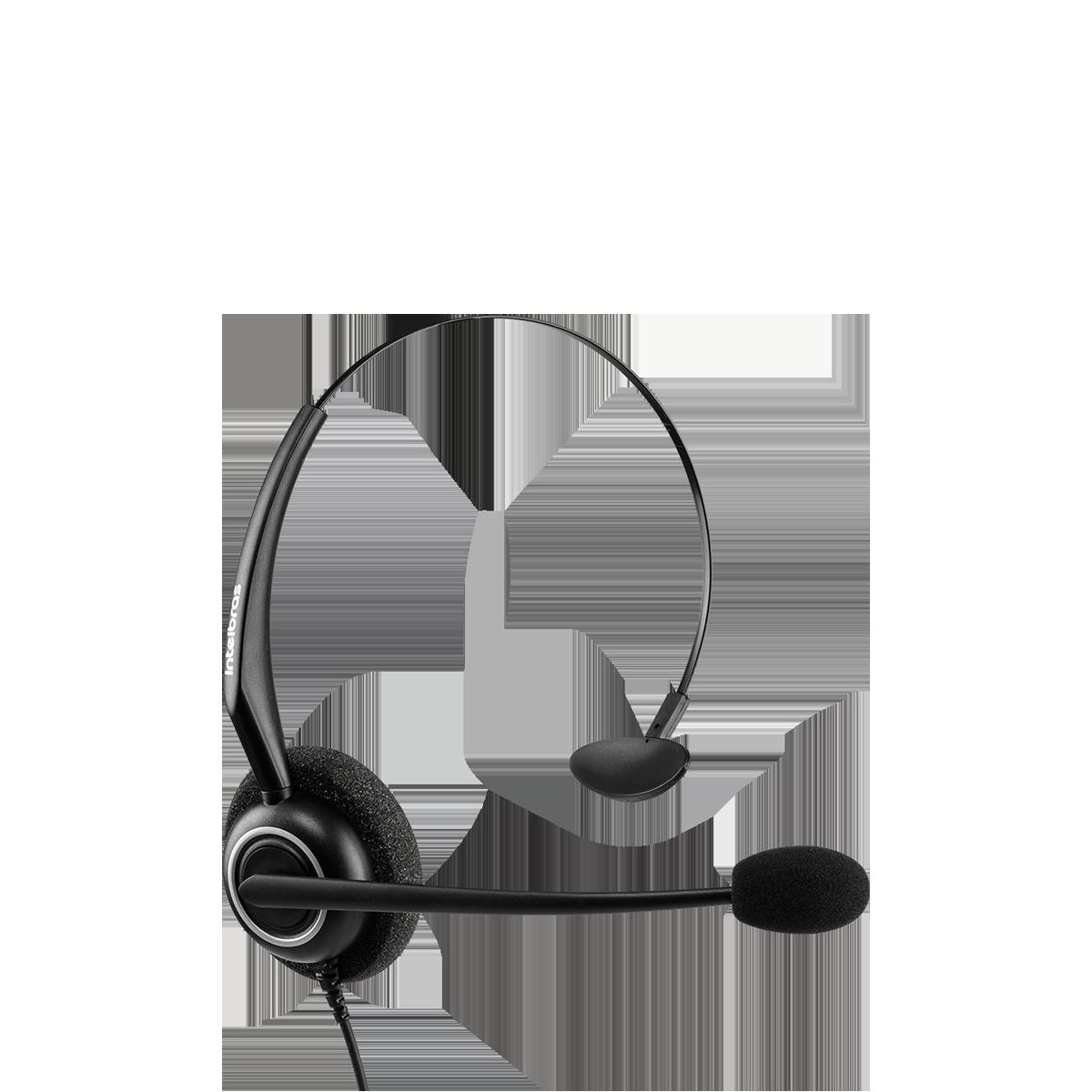 Headset corporativo Monoauricular CHS 55 USB
