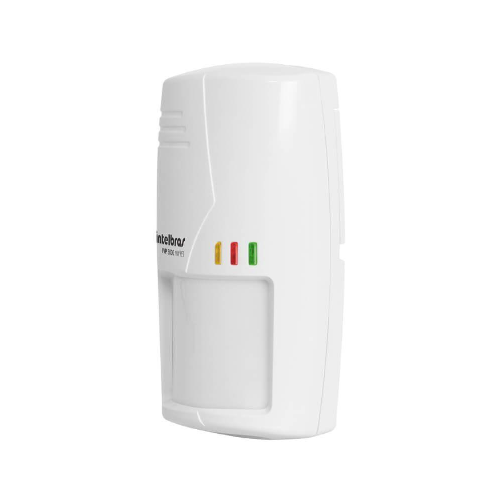 Sensor infravermelho passivo IVP 3000 MW PET