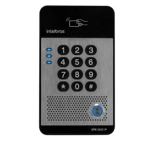 Porteiro Eletrônico 13 Teclas Xpe 1013 IP Intelbras
