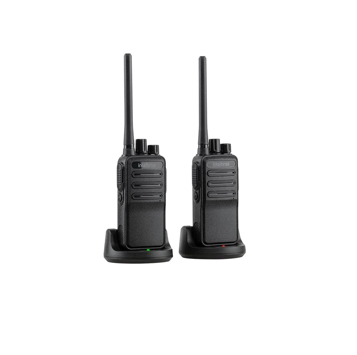 Rádio Comunicador Intelbras RC 3002 G2
