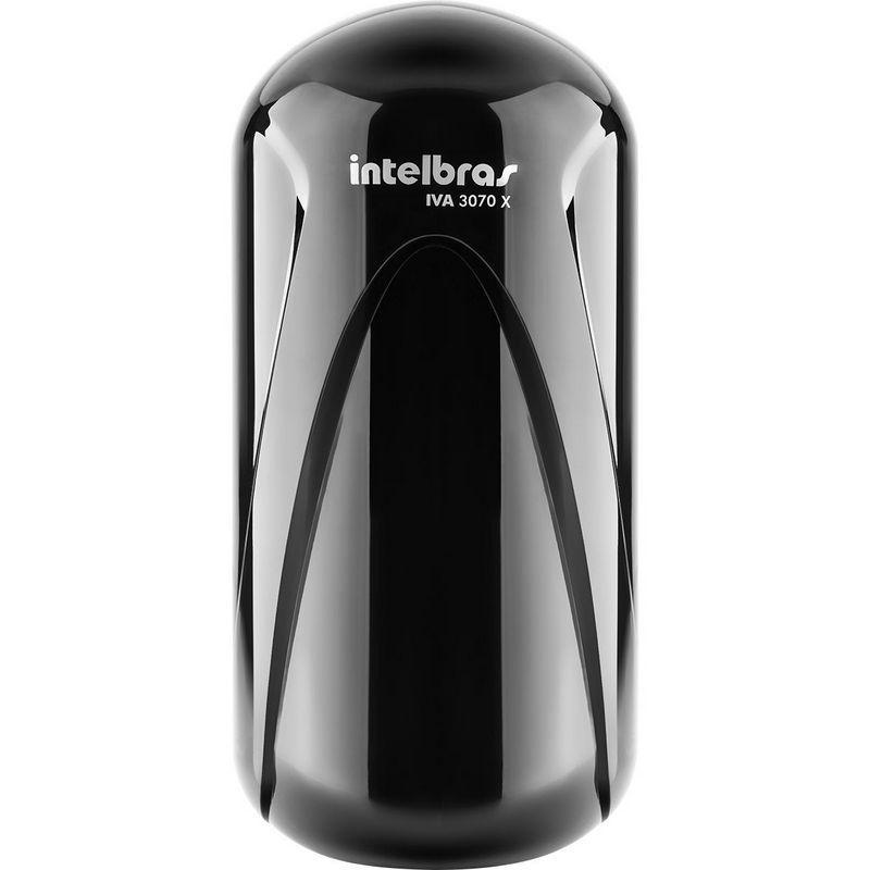 Sensor Barreira Intelbras Iva 3070 X Duplo Feixe