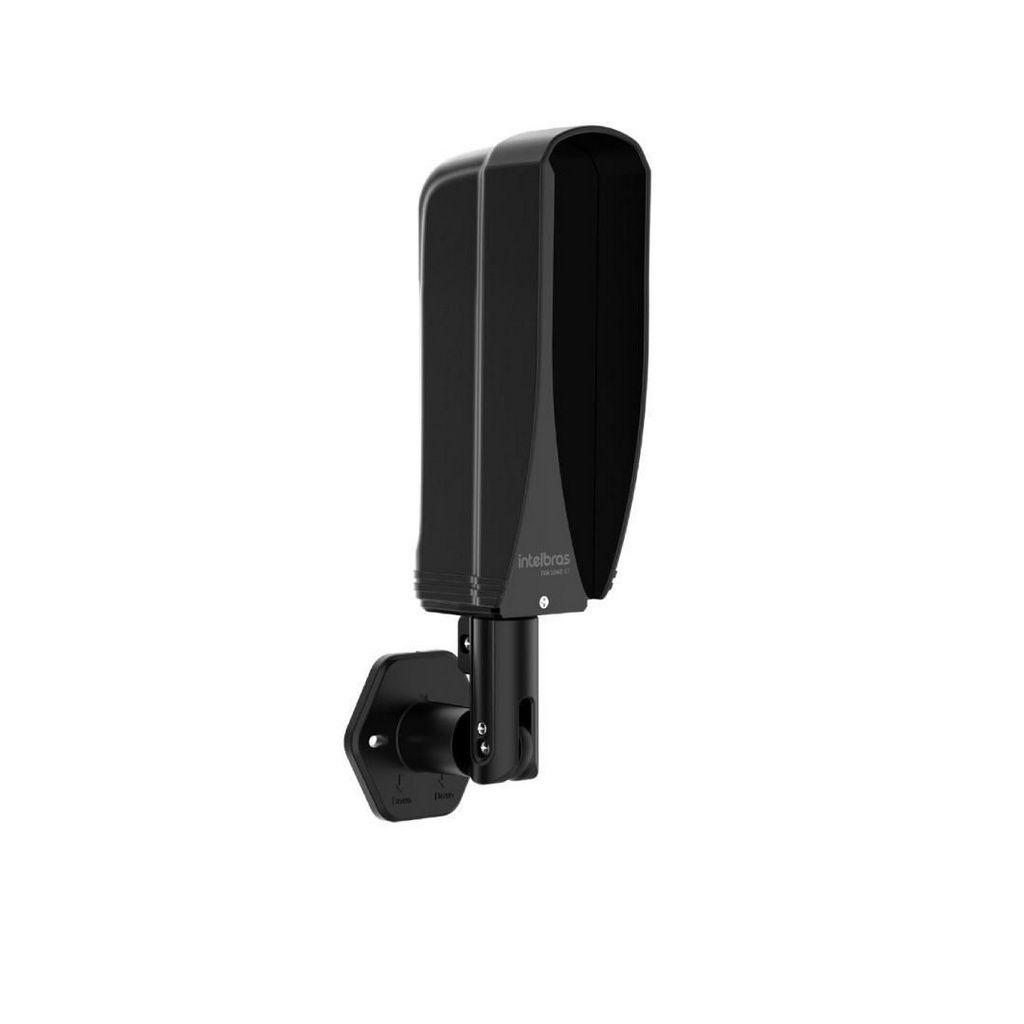 Sensor de Barreira Infravermelho Ativo IVA 5040 AT Intelbras