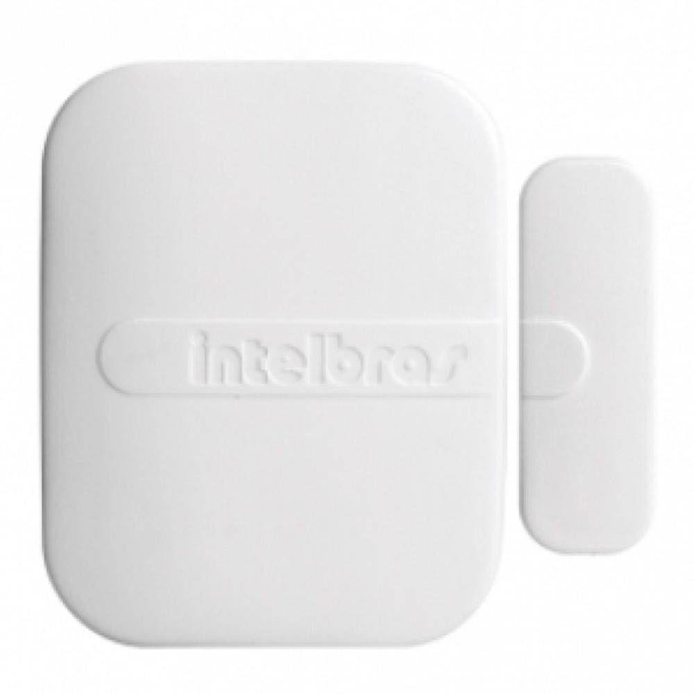 Sensor Xas 4010 Smart Intelbras S/ Fio 100m Em Area Livre