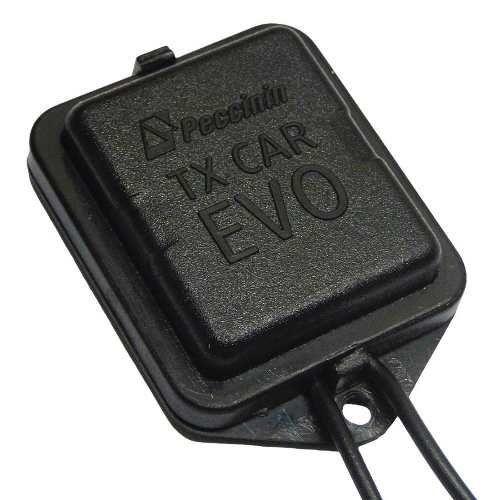 Tx Car Peccinin Controle Remoto Portao Eletronico Farol Original