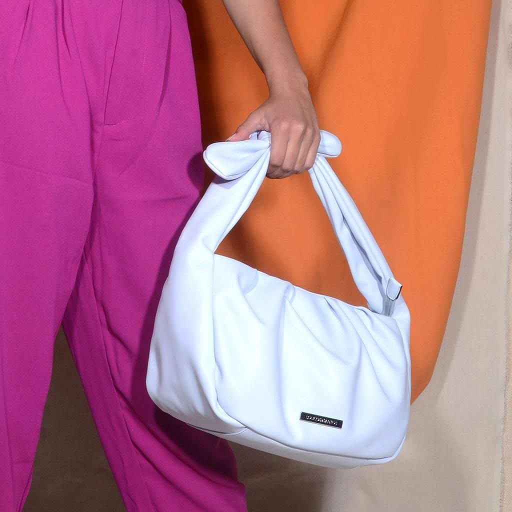 Bolsa Comfy Macia Loucos e Santos  - Choque Concept
