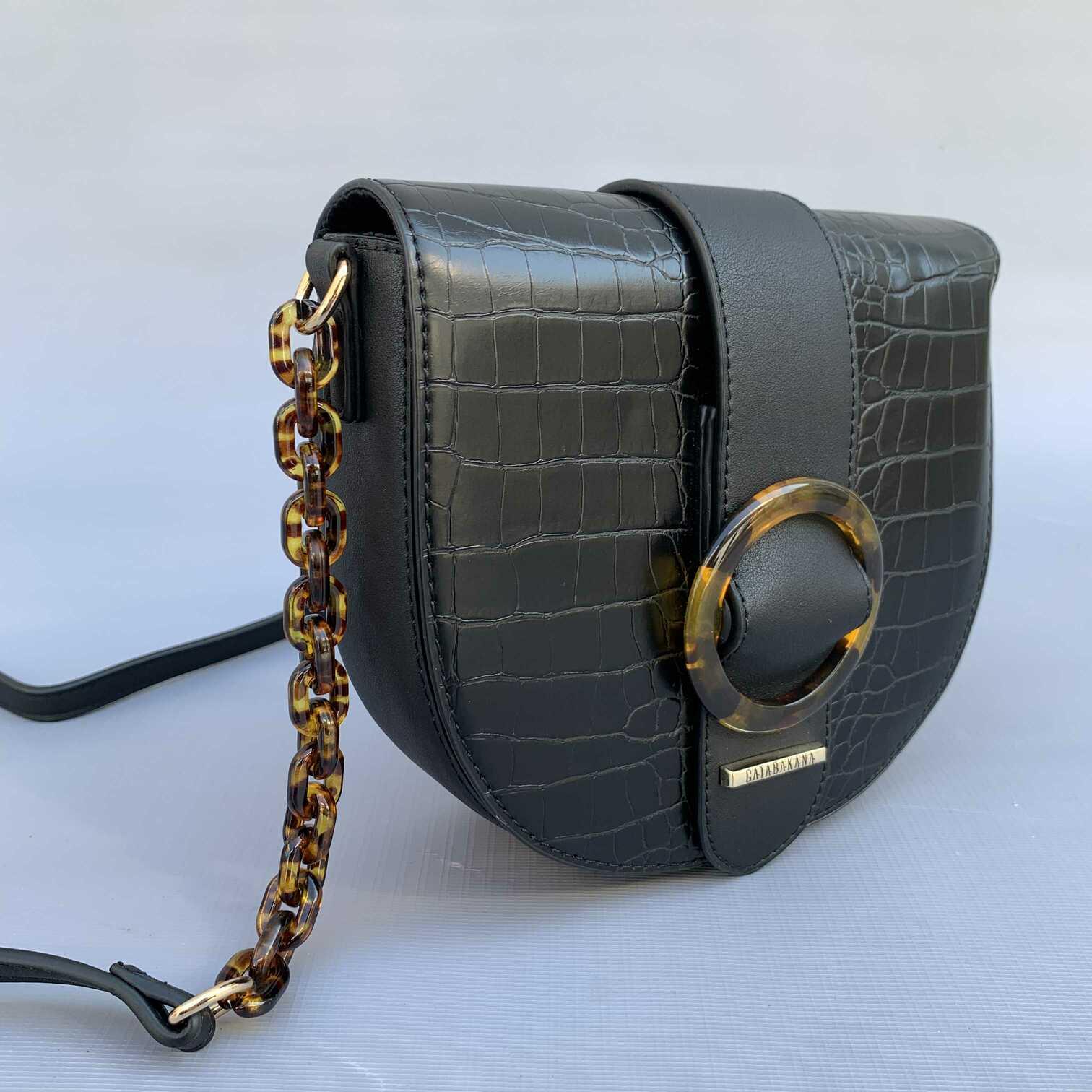Bolsa Croco GB  - Choque Concept