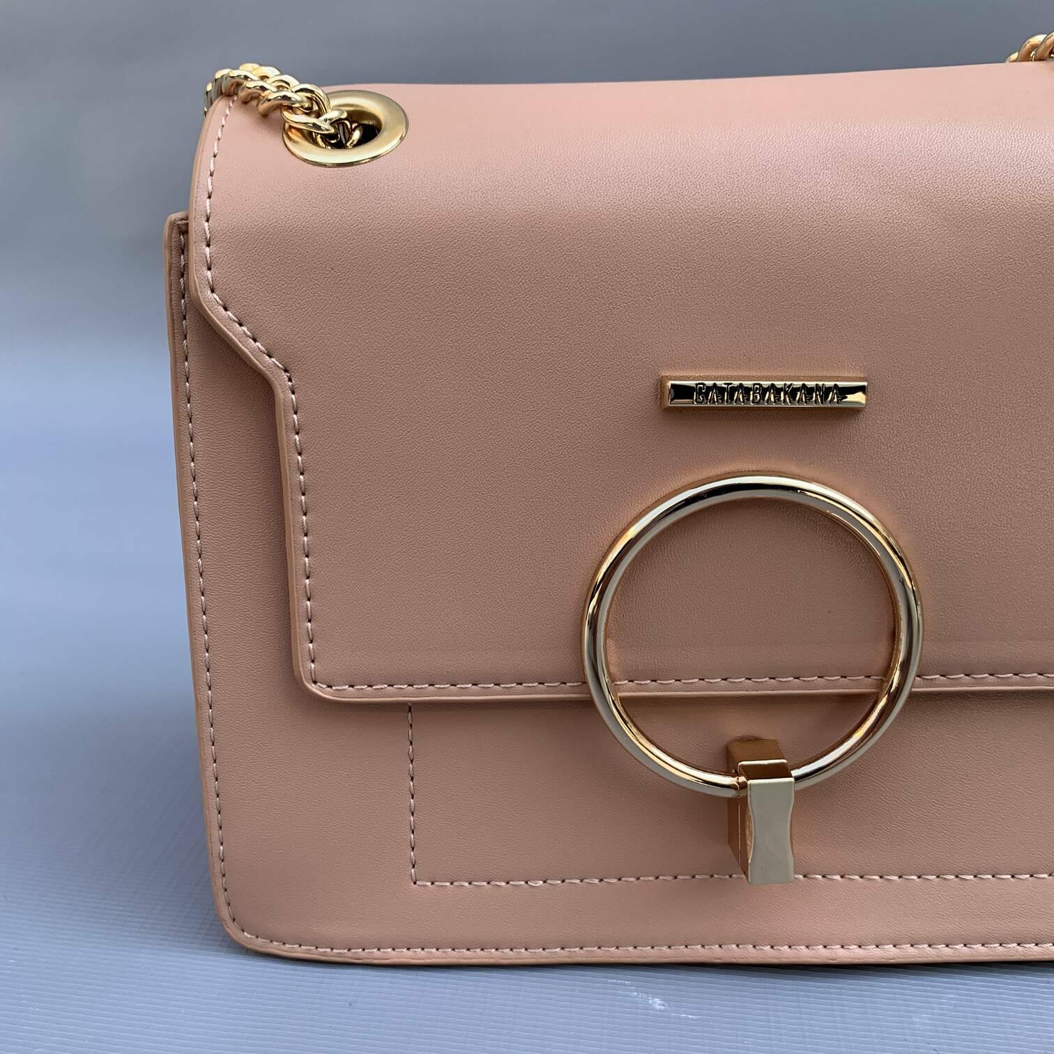 Bolsa Rose GB  - Choque Concept
