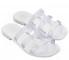 Branco Glitter Transparente