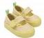 Amarelo/bege Abacaxi