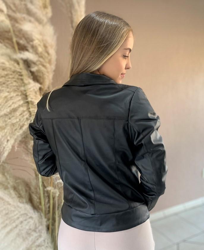 Jaqueta de courino Choque  - Choque Concept