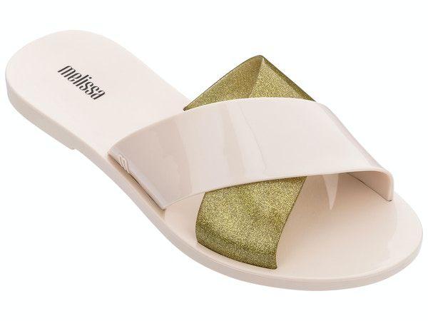 Melissa Essential Slide  - Choque Concept