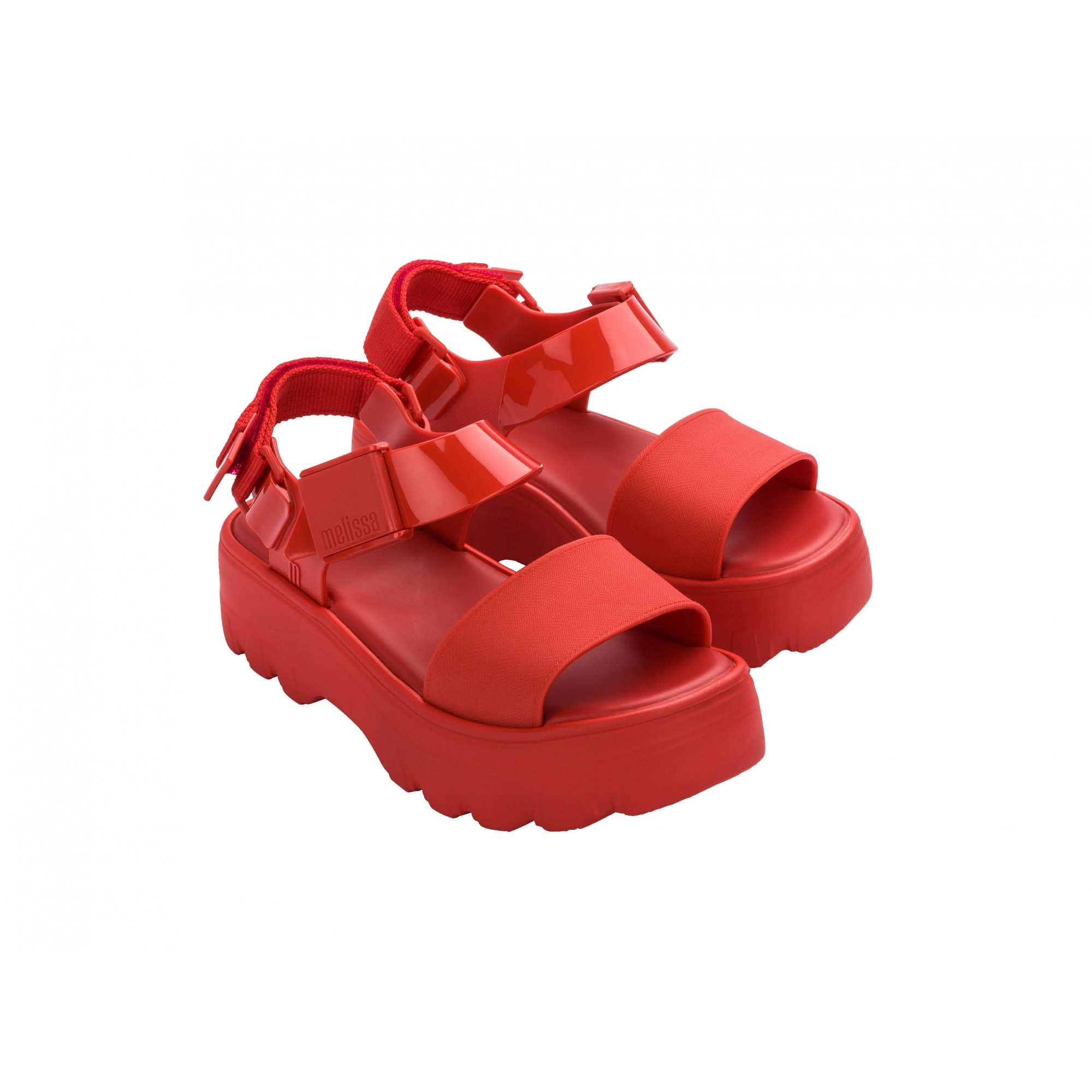Melissa Kick Off Sandal  - Choque Concept
