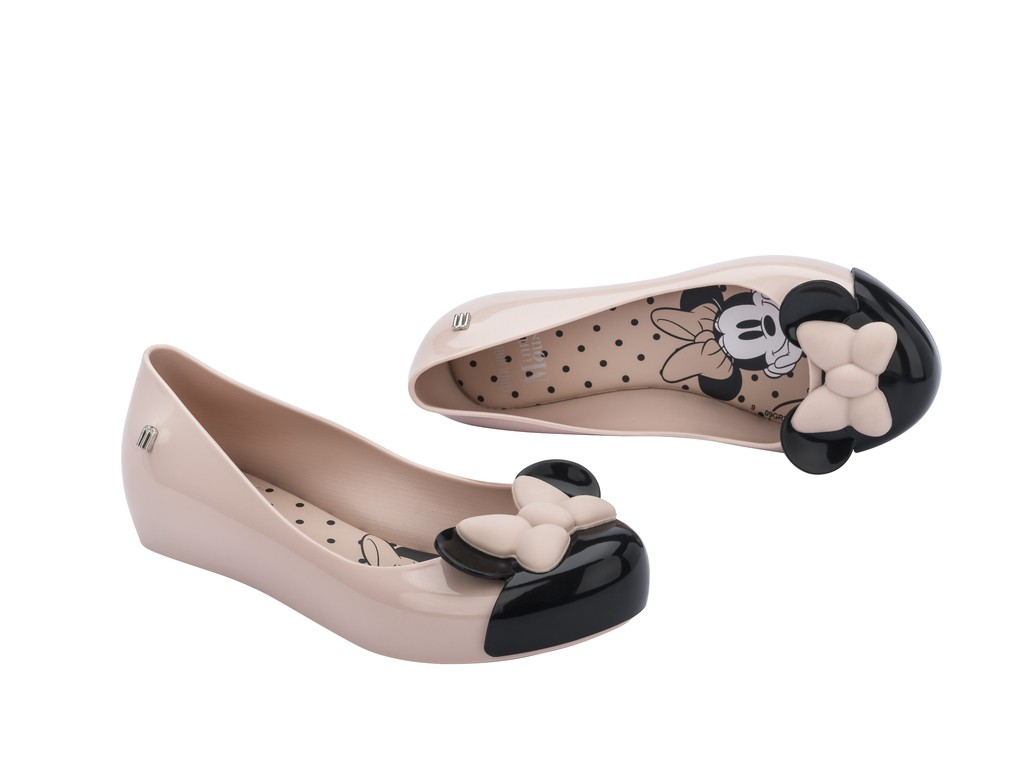Melissa Ultragirl + Mickey and Friends Infantil  - Choque Concept
