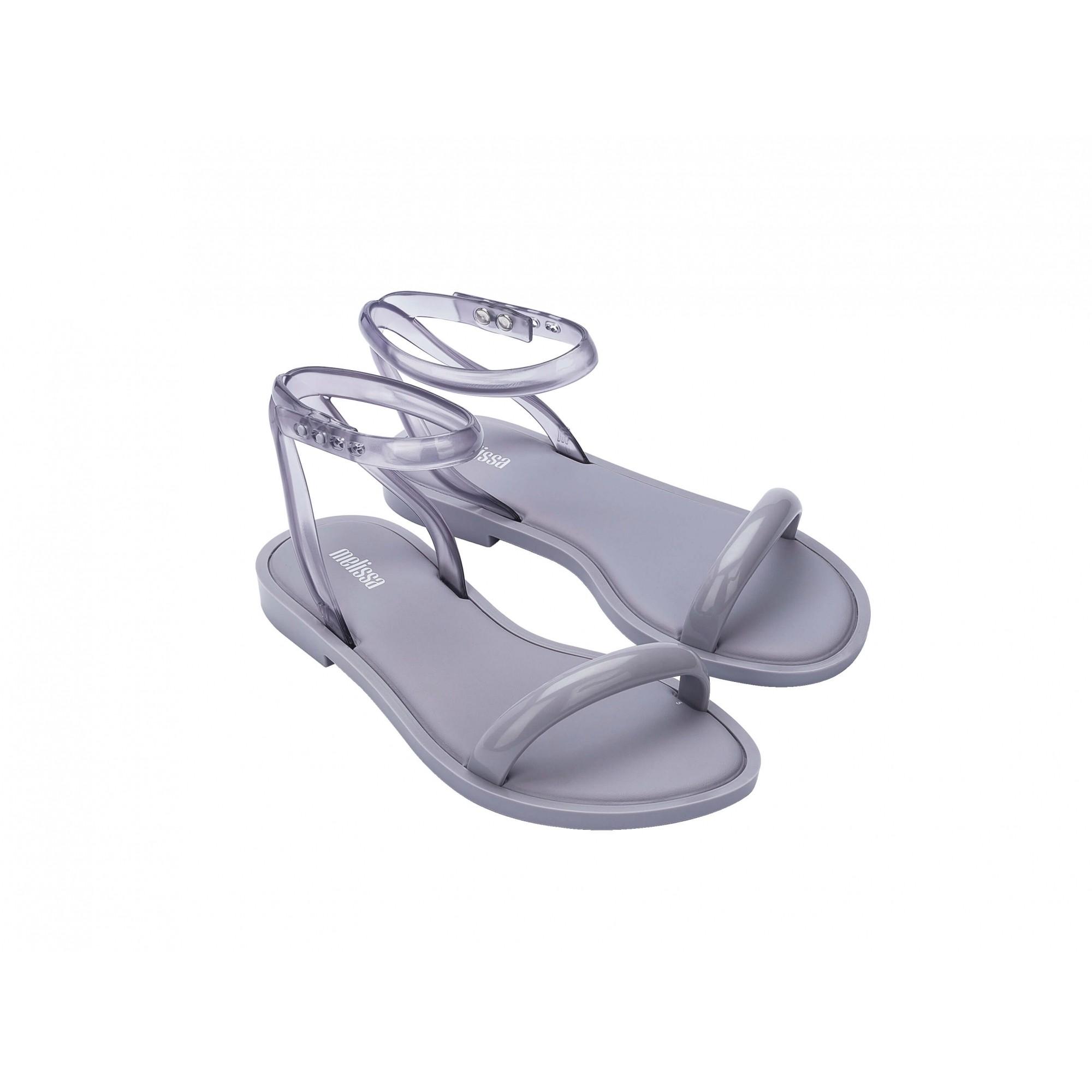 Melissa Wave Sandal  - Choque Concept