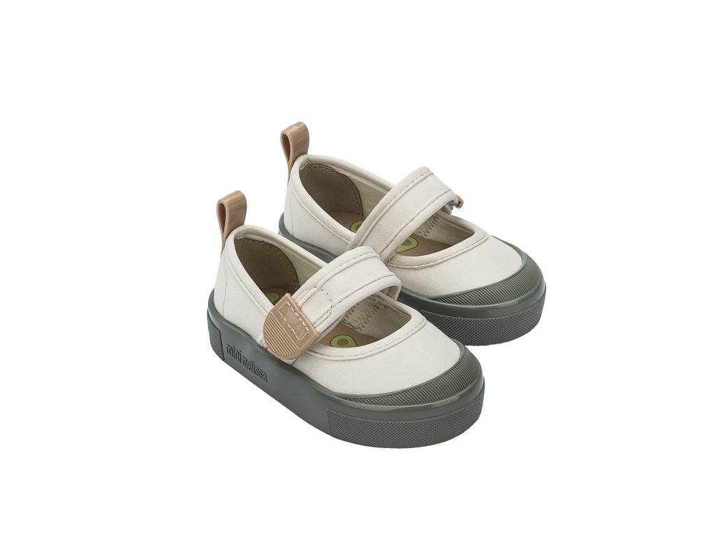 Mini Melissa Basic Fruitland Baby - Choque Concept