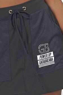 Saia Short Sport Workout Gatabakana  - Choque Concept