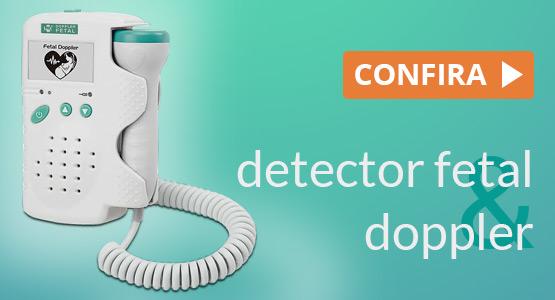 detector fetal e doppler