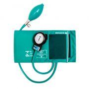 Aparelho De Pressão Adulto Nylon Velcro Verde AP0333 BIC