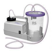 Aspirador De Secreção Aspiramax MA520-60 Bivolt NS