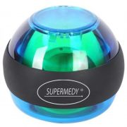 BOLA GIROSCÓPIO POWER BALL SUPERMEDY