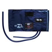 Braçadeira Adulto Nylon Metal Azul BR1509Q BIC