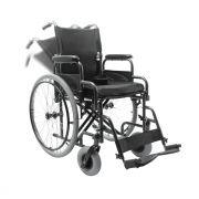 Cadeira De Rodas D400 T44 Dellamed