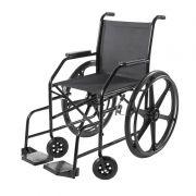 Cadeira De Rodas PL 001 Pneu Maciço Prolife