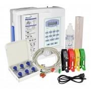 Eletrocardiógrafo CardioCare 2000 12 canais Completo Bionet
