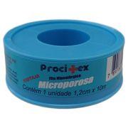 Fita Microporosa Procitex 1,2cm x 10m Cremer