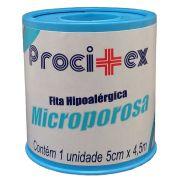 Fita Microporosa Procitex 5cm x 4,5m Cremer