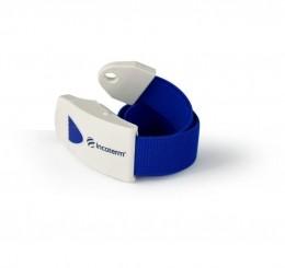 Garrote Elástico Azul Incoterm