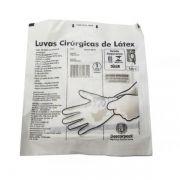 Luva Cirúrgica Estéril 6.5 Par Descarpack
