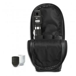 Oftalmoscópio Pocket Plus LED 12880-BLK Preto Welch Allyn
