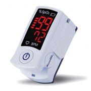 Oxímetro De Pulso Portátil Monitor De Dedo SB100 MD