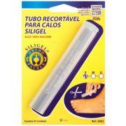 Tubo Recortável P/ Calos Siligel P Ortho Pauher