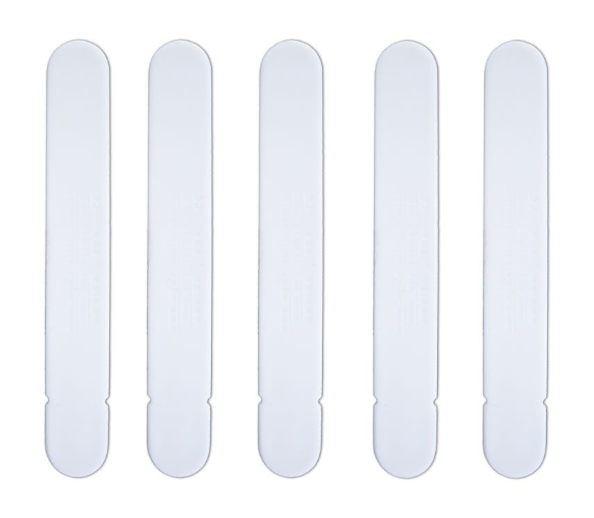 Abaixador de Língua Modelo Branco Sem Sabor PCT 40Un. Agaplastic
