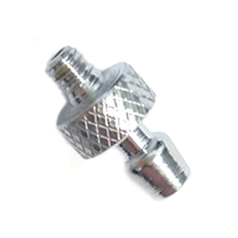 Adaptador para pêra de insuflação do Otoscópio OMNI 3000 MD
