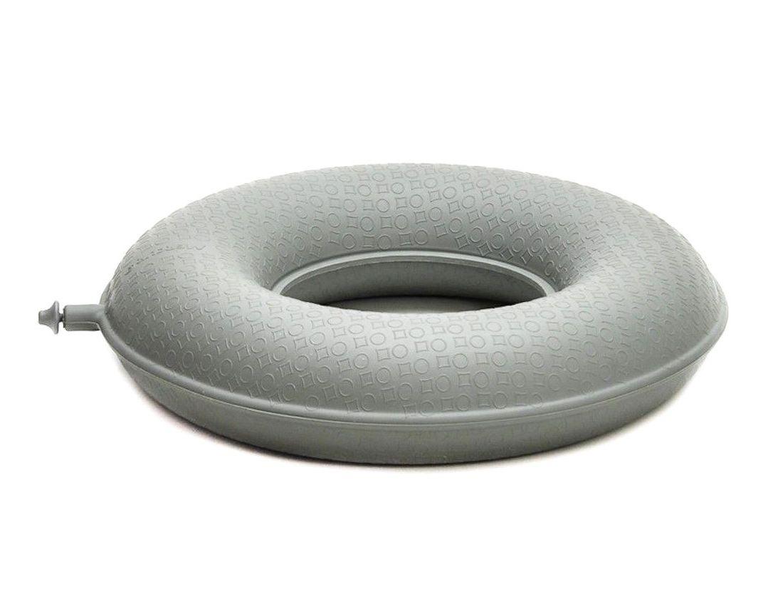 Almofada Terapêutica De Borracha Inflável Mercur