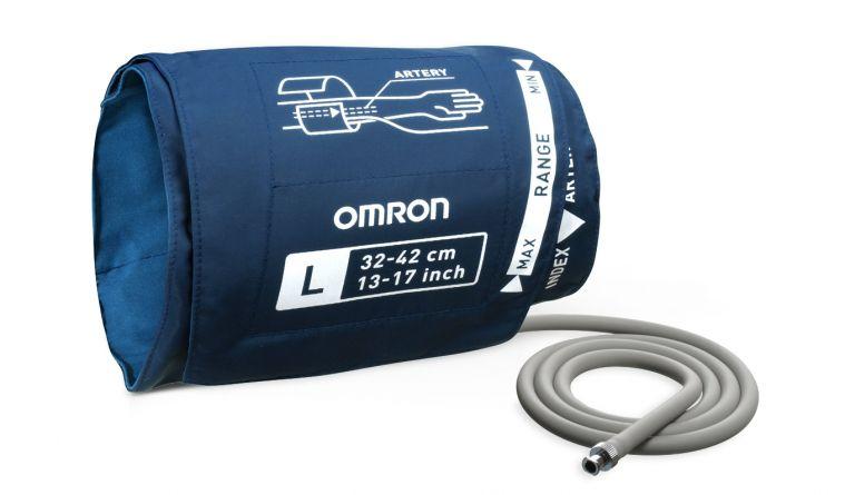 Aparelho De Pressão Arterial Profissional HBP-1100 Omron