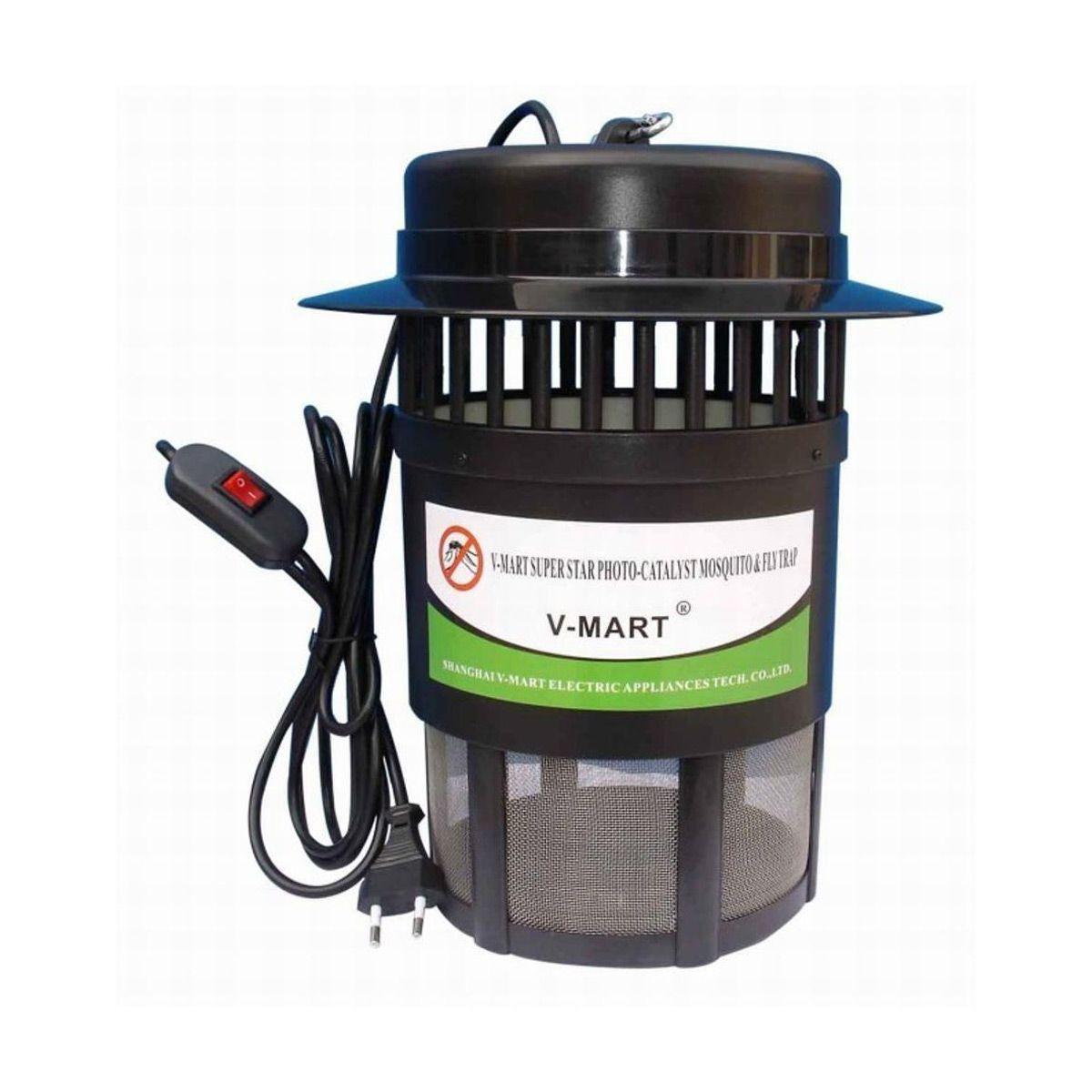 Armadilha De Mosquito C/ Ventilador V-MART-01 220V General Heater