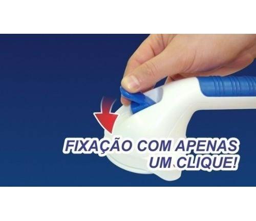 BARRA DE APOIO FIXPAUHER P (30CM) ORTHO PAUHER