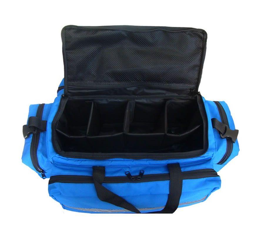 Bolsa APH Impermeável APC-023 Azul Tecnimed